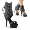 KISS-293 Black PU